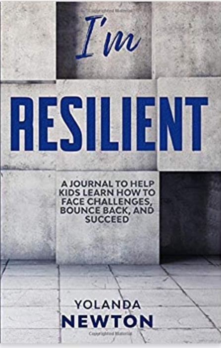 I'm Resilient cover