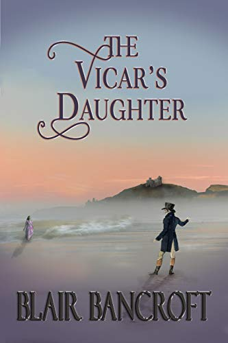 The Vicar's Daughter cover