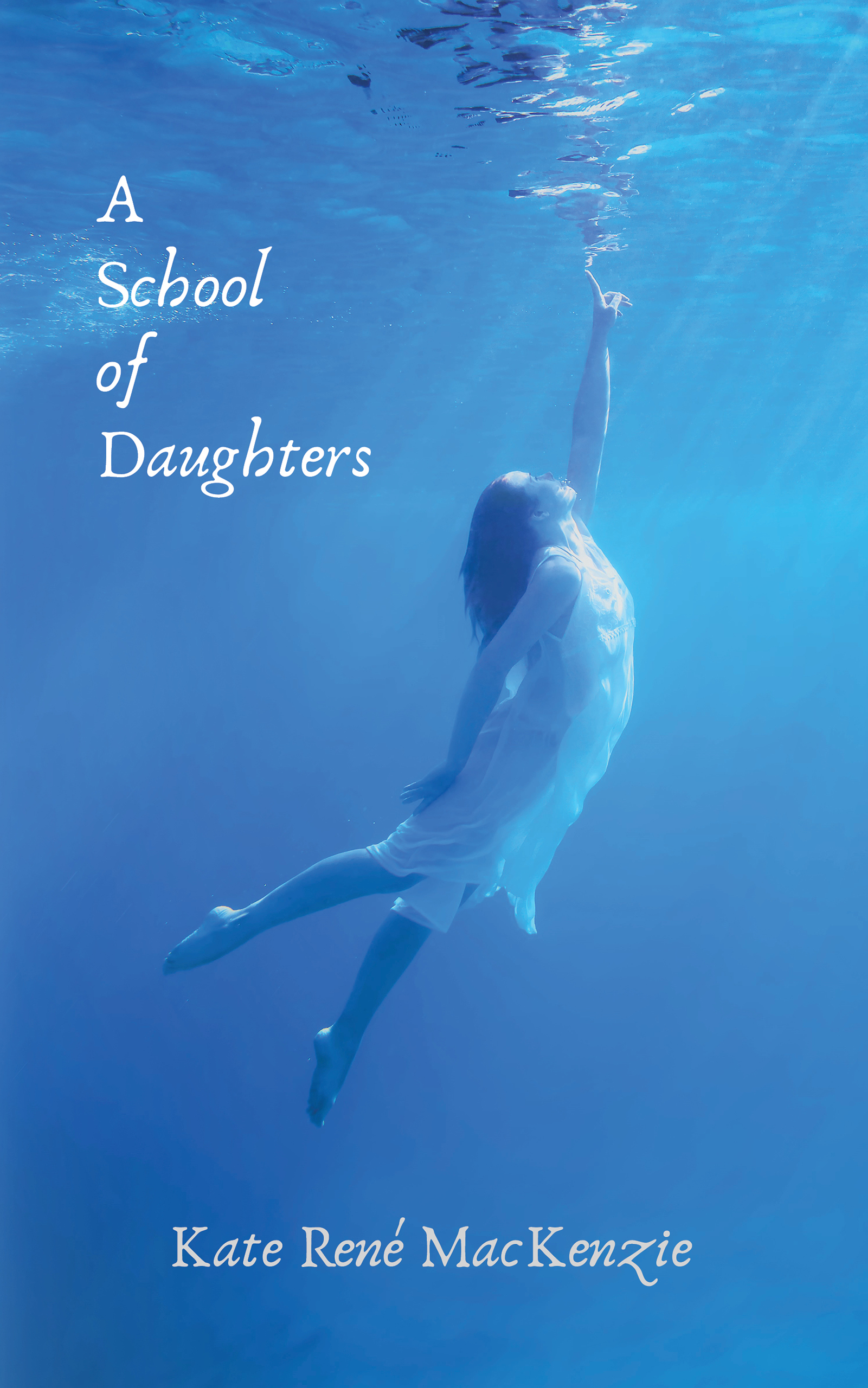 A School of Daughters cover