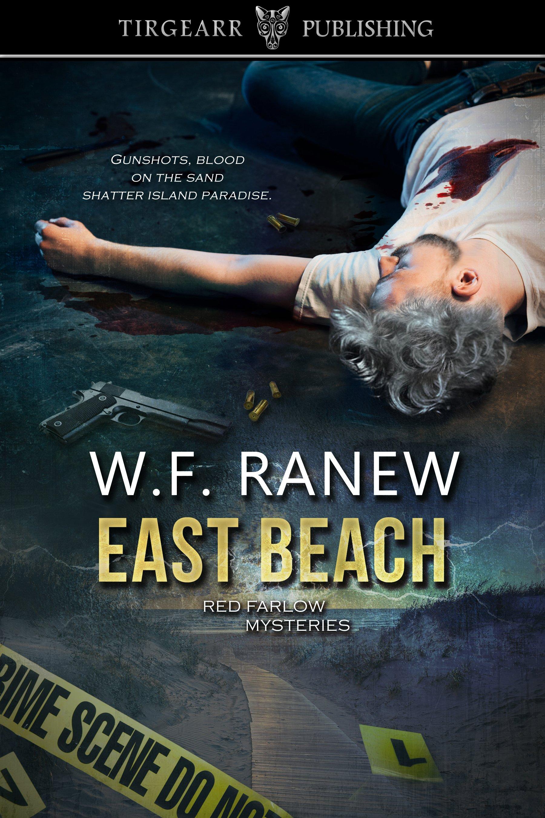 East Beach cover