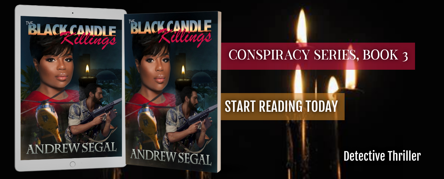 The Black Candle Killings