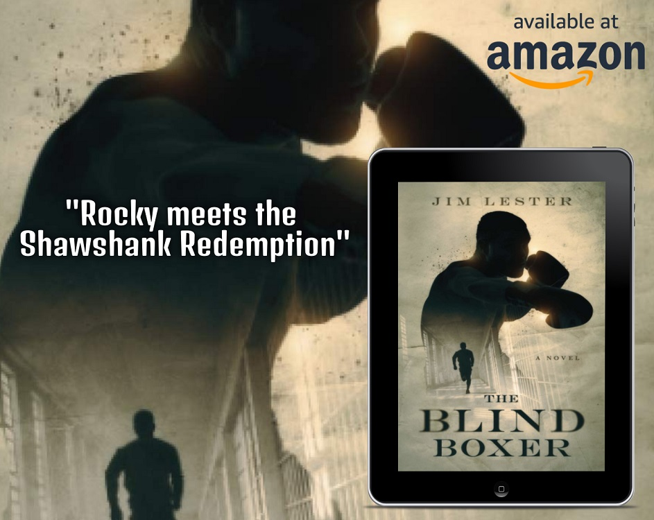 The Blind Boxer tablet