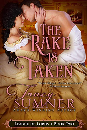The Rake is Taken cover