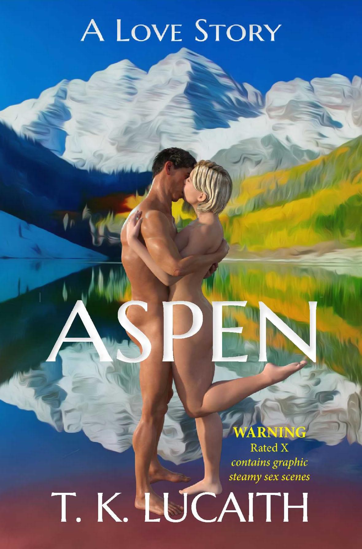Aspen: A Love Story cover