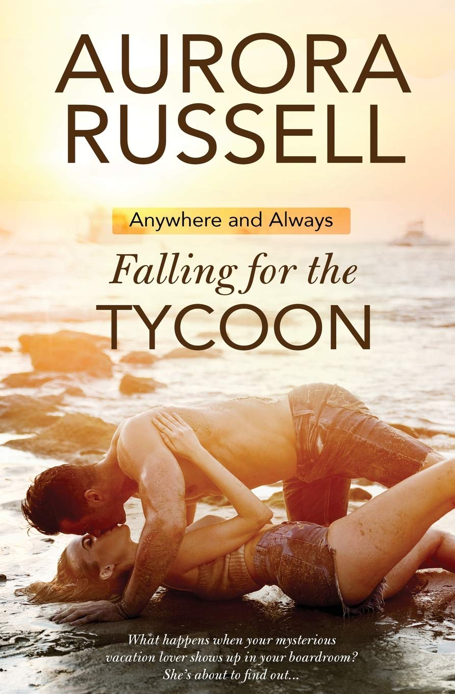 Falling for the Tycoon cover