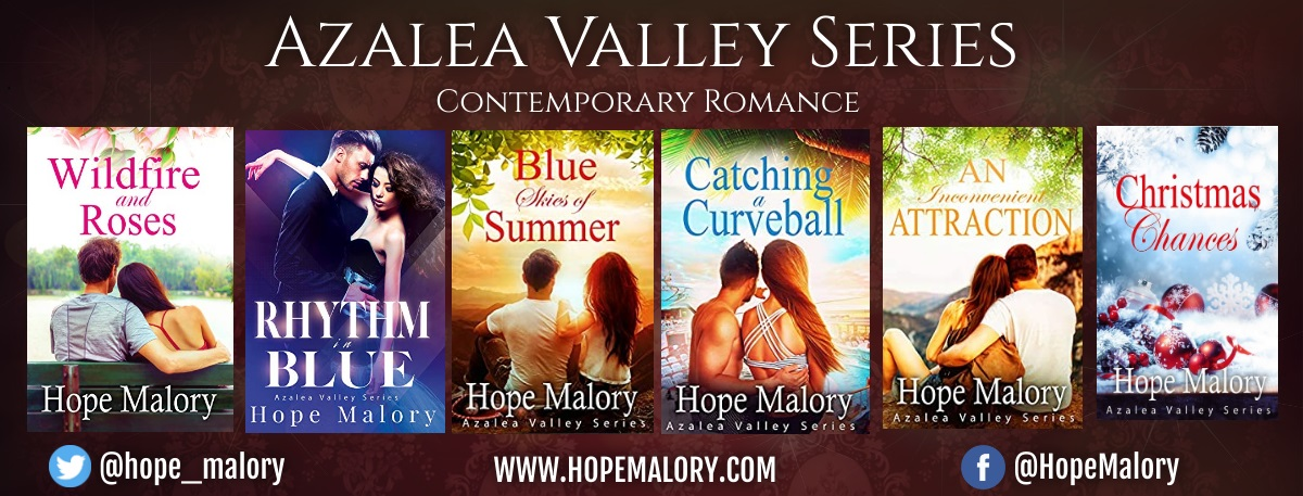 Azalea Valley series