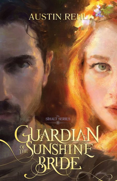 Guardian of the Sunshine Bride cover