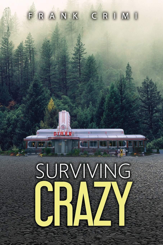 Surviving Crazy cover