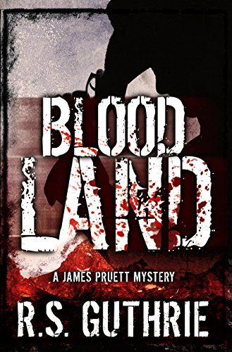 Blood Land cover