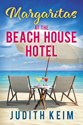 Margarita's at the Beach House Hotel cover
