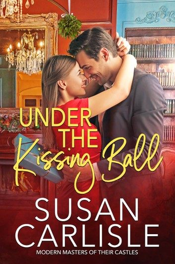 Under the Kissing Ball cover