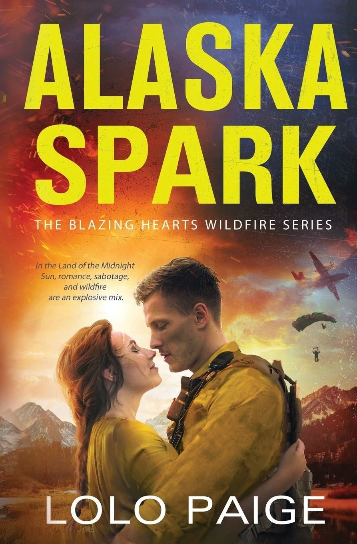 Alaska Spark cover