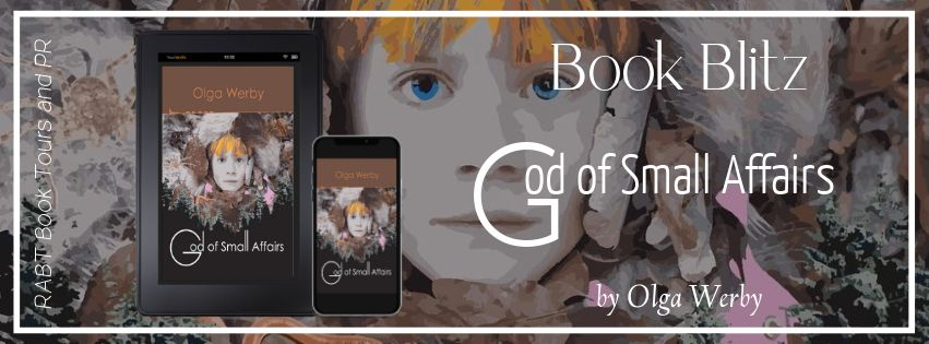 God of Small Affairs banner