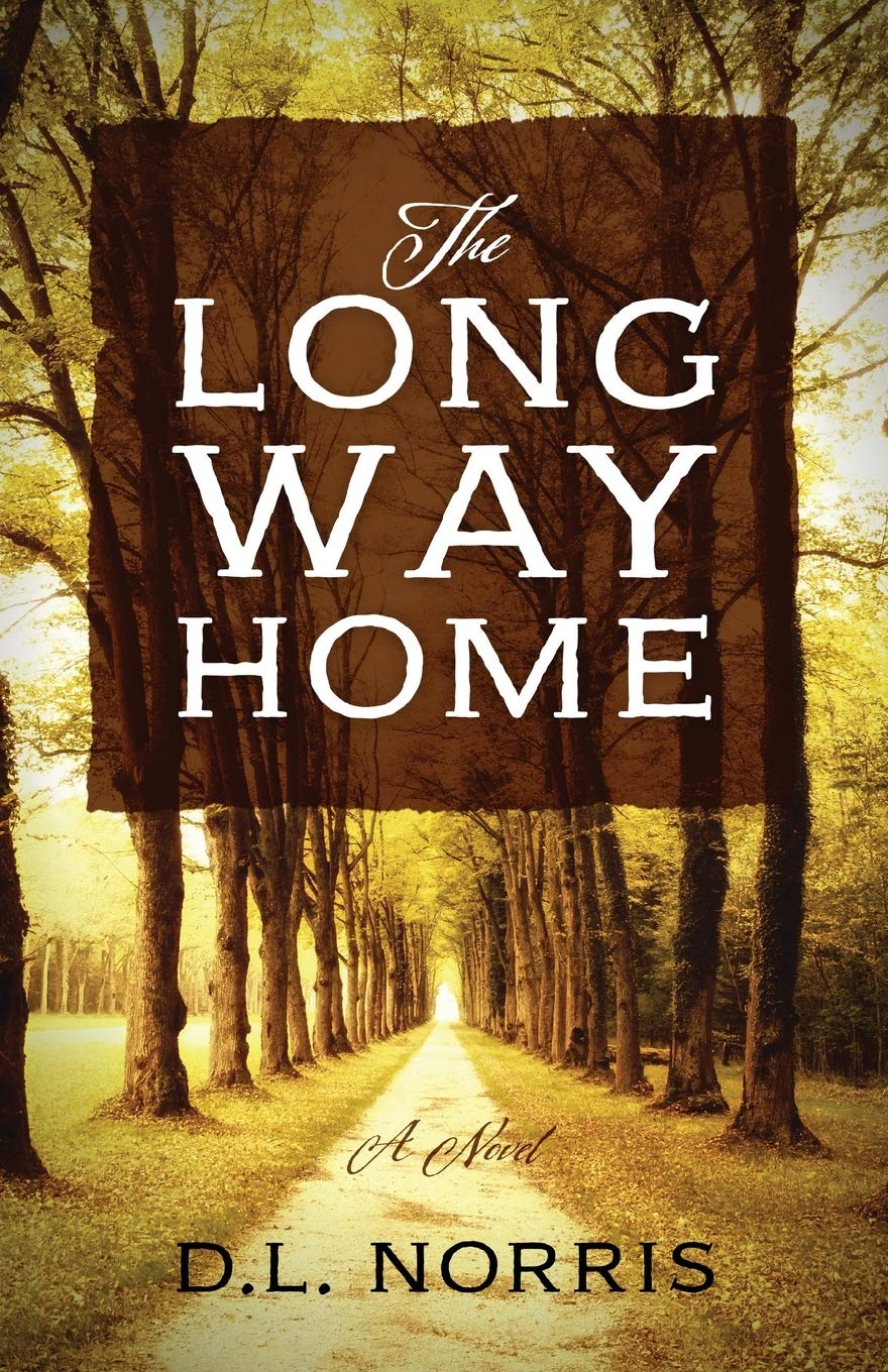 The Long Way Home cover