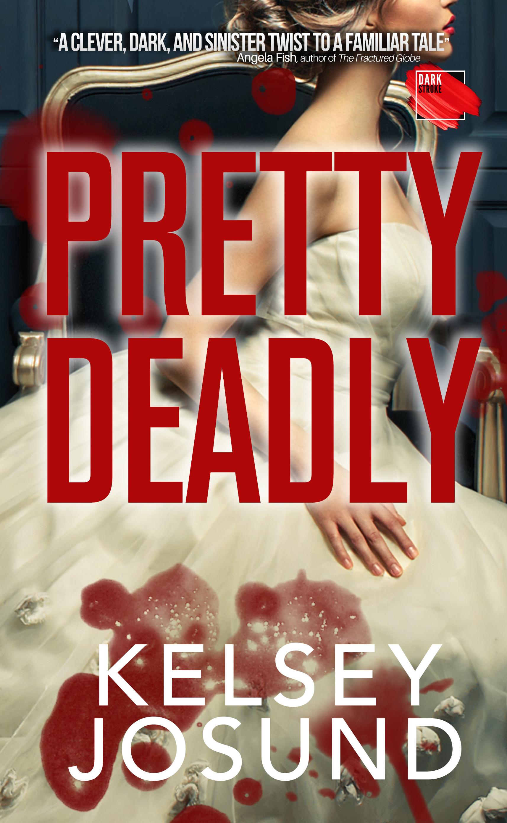 Pretty Deadly cover