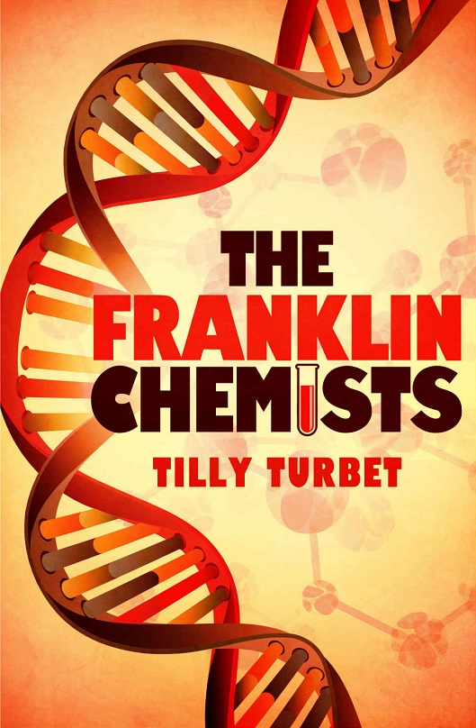 The Franklin Chemists cover