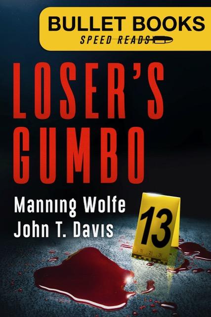 Loser's Gumbo cover