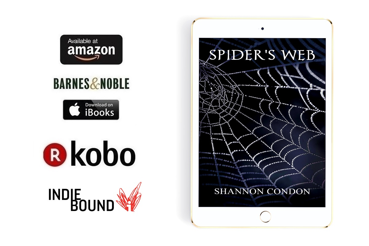 Spider's Web tablet