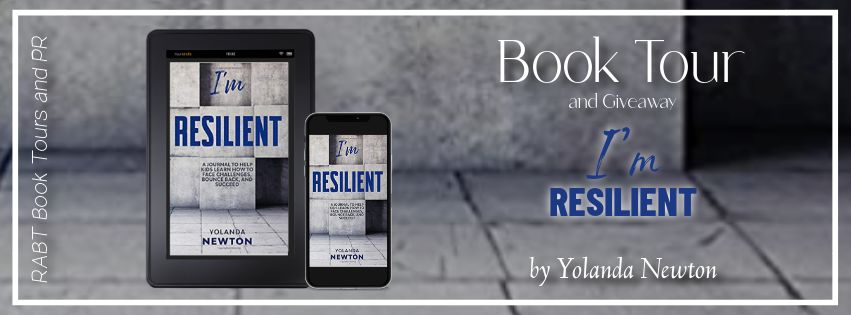 I'm Resilient banner