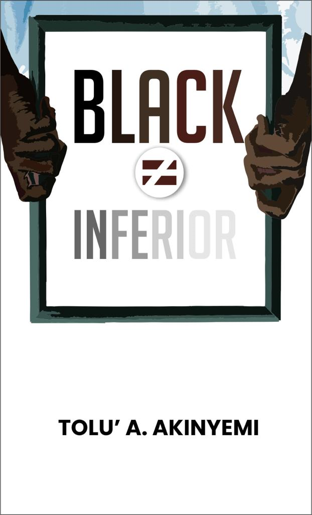Black ≠ Inferior cover