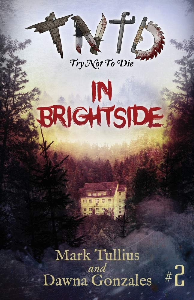 Try Not to Die: In Brightside cover
