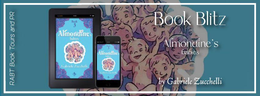 Almondine's Babies banner