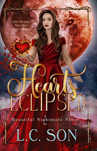 Hearts Eclipsed cover