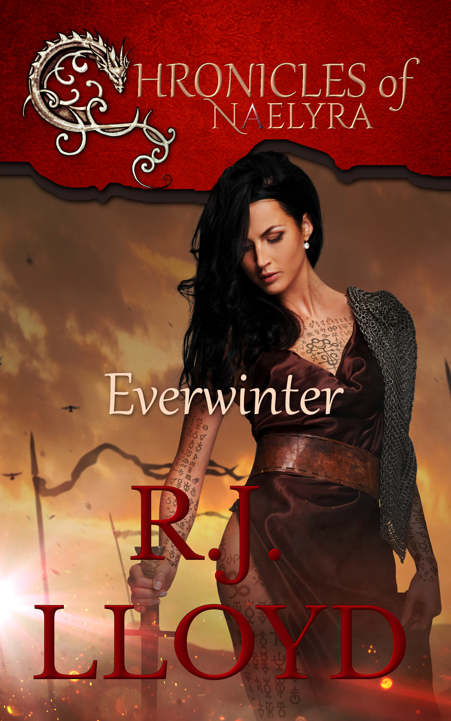 Everwinter cover