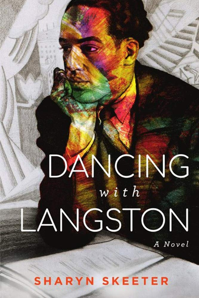 Dancing With Langston cover