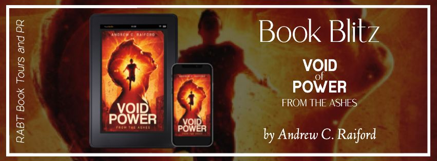 Void of Power: From the Ashes banner