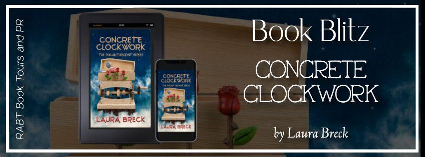 Concrete Clockwork banner