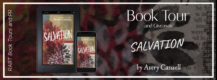 Salvation banner