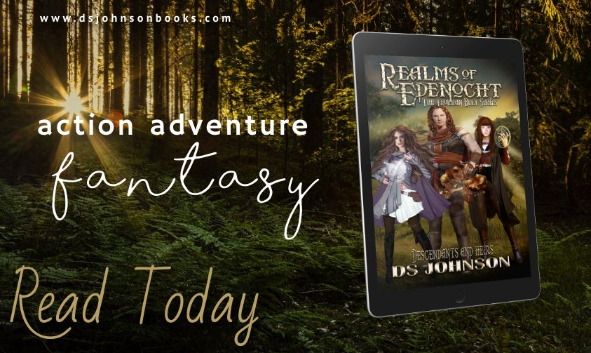 Realms of Edenocht: Descendants and Heirs tablet