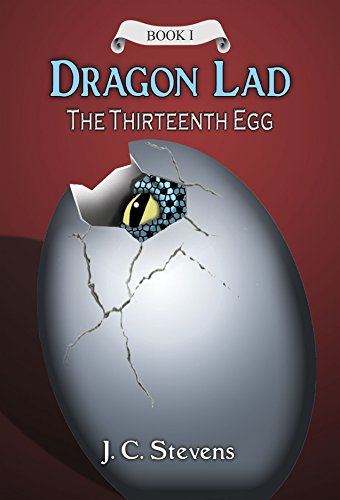 Dragon Lad: The Thirteenth Egg