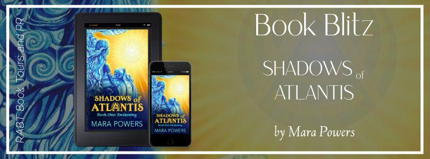 Shadows of Atlantis: Awakening banner