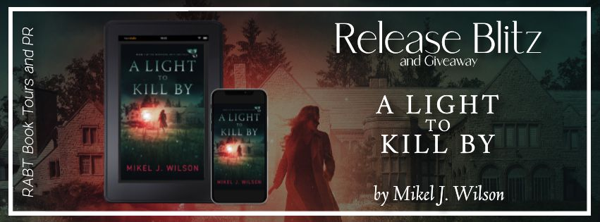 A Light to Kill By banner