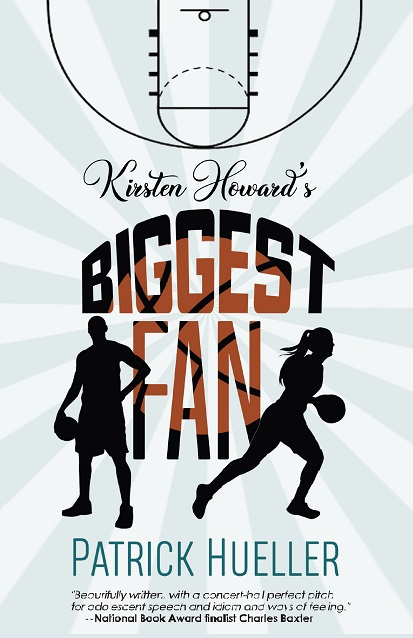 Kirsten Howard's Biggest Fan cover