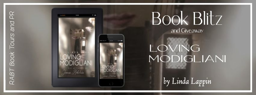 Loving Modigliani banner
