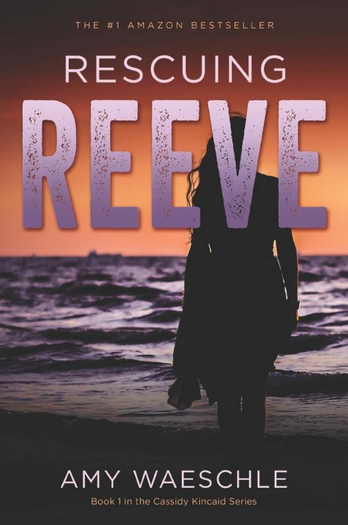 Rescuing Reeve cover