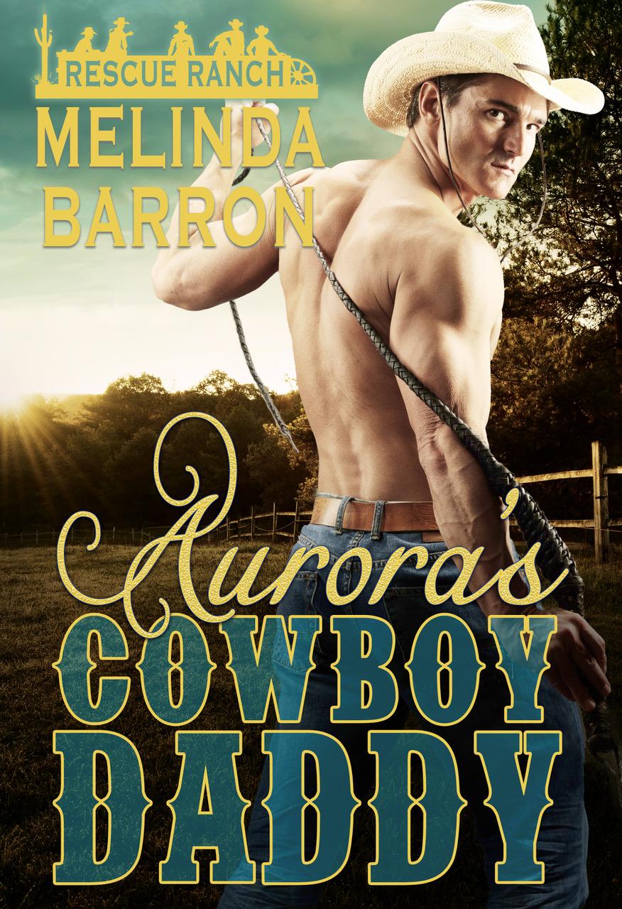 Aurora's Cowboy Daddy cover