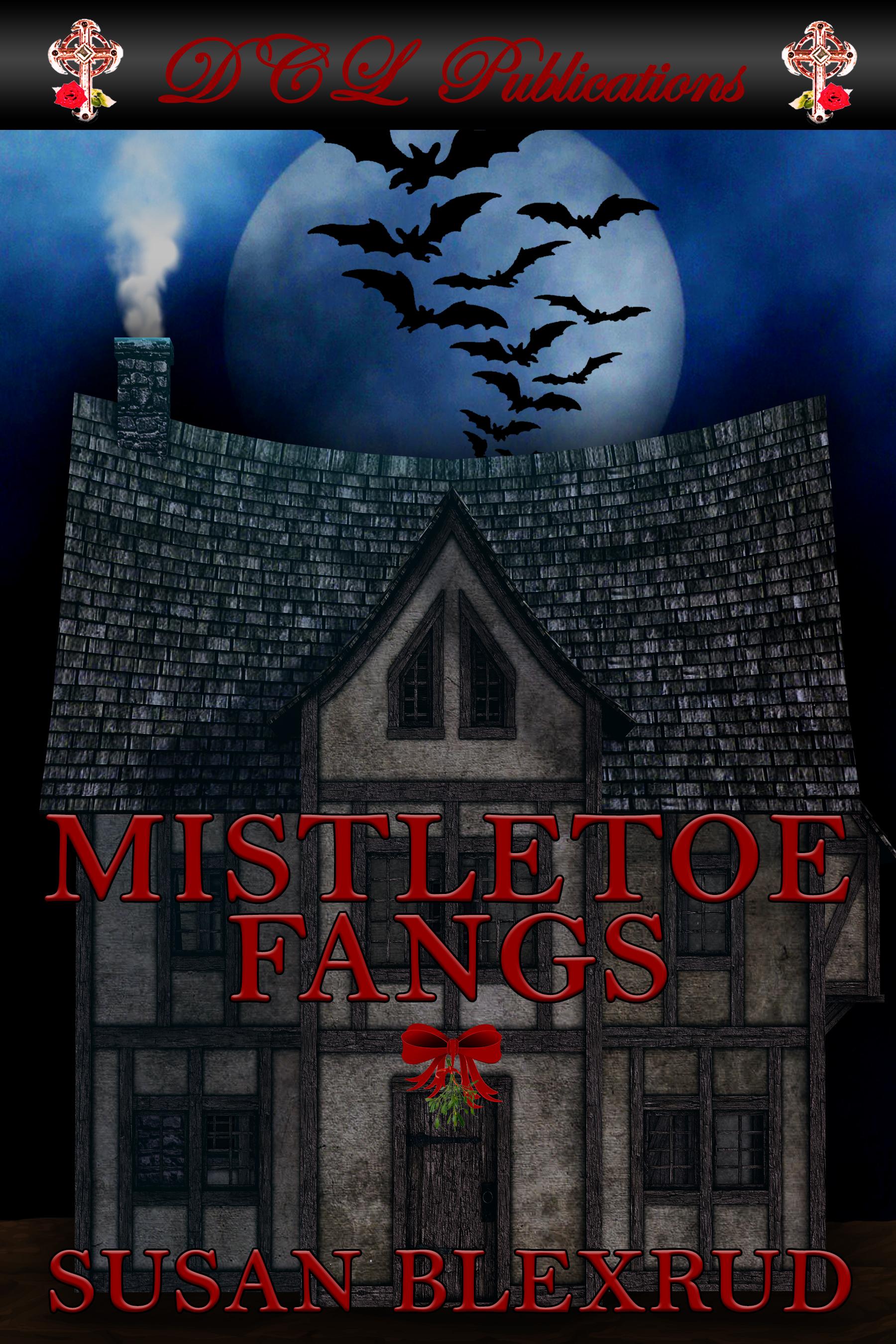 Mistletoe Fangs cover