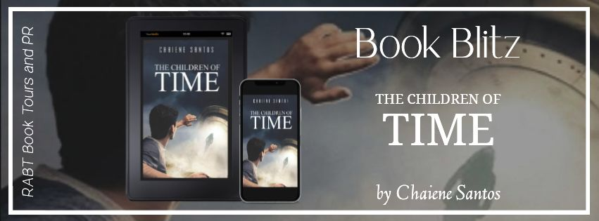 The Children of Time banner