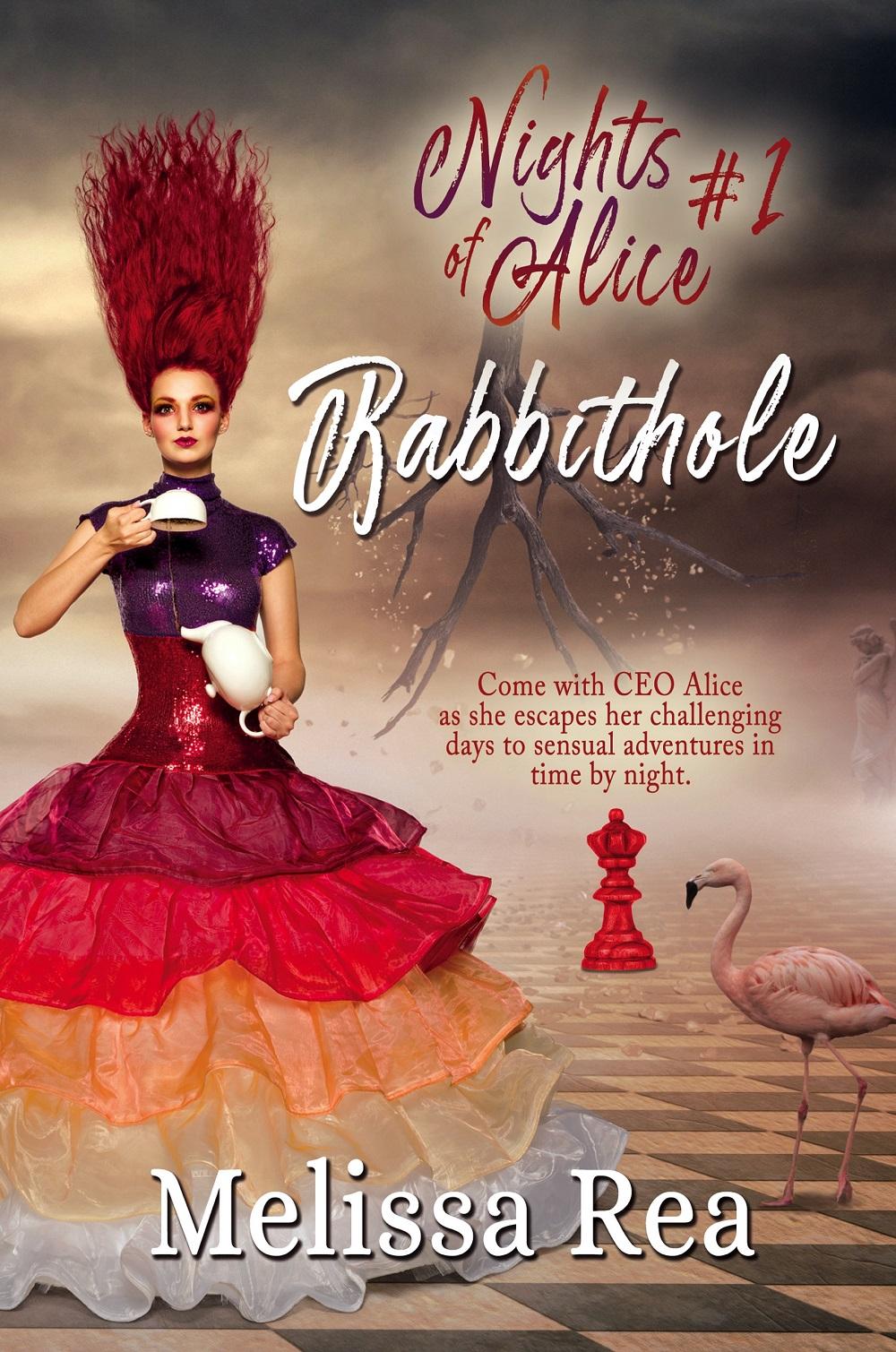 Rabbithole cover