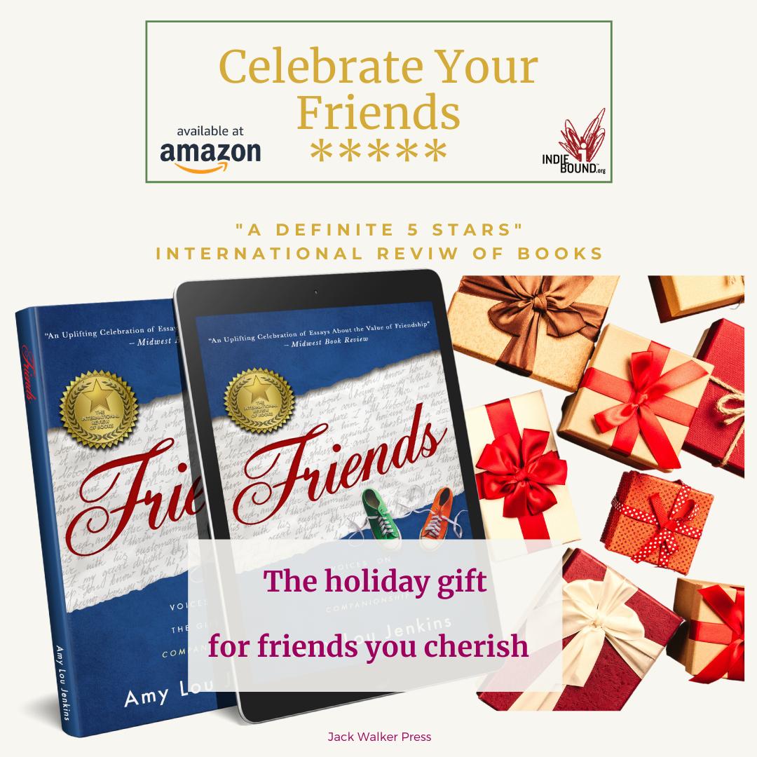 Friends presents