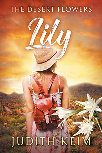 The Desert Flowers: Lily cover