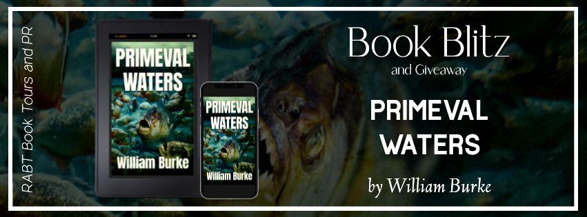 Primeval Waters banner