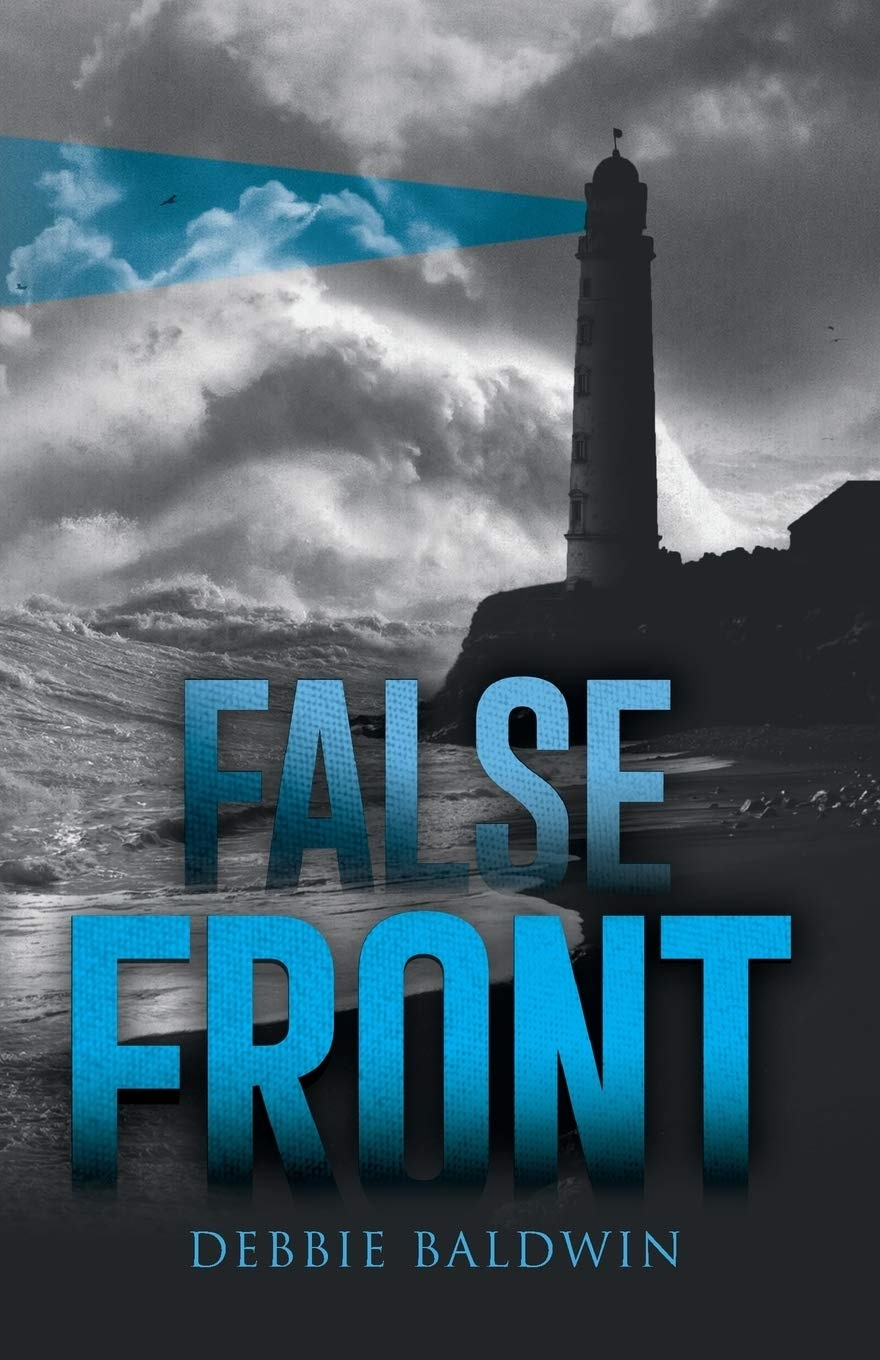 False Front cover