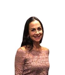 Keri Margaret O'Shea