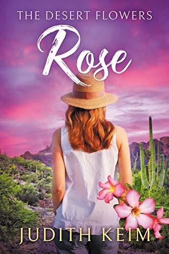 The Desert Flowers – Rose cover