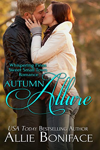 Autumn Allure cover